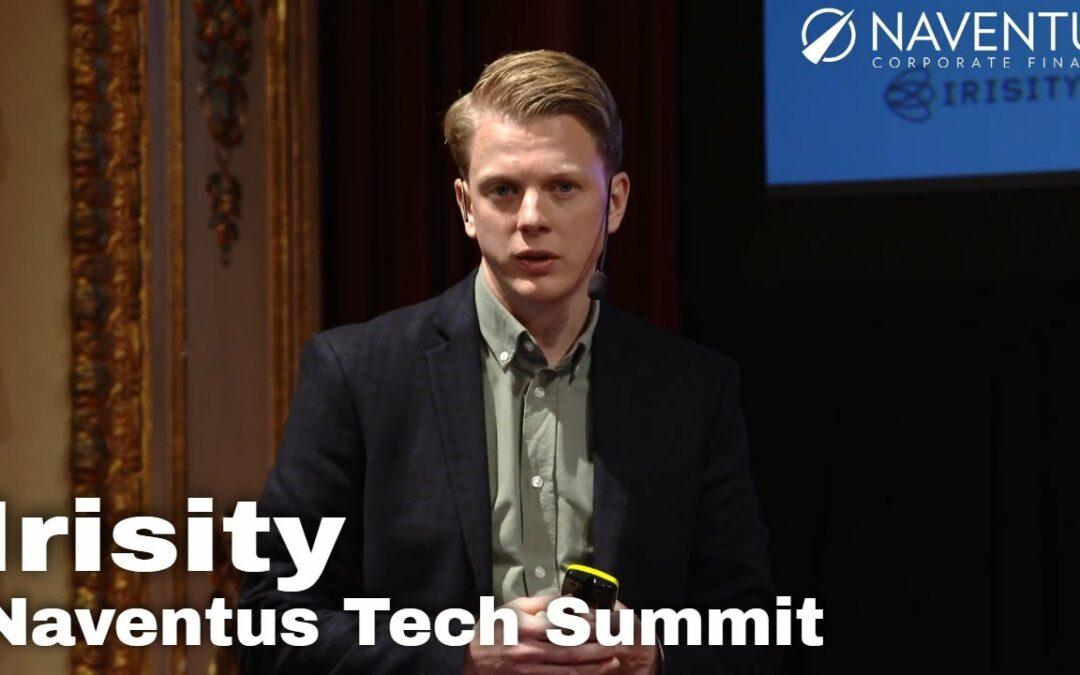 Naventus Technology Summit