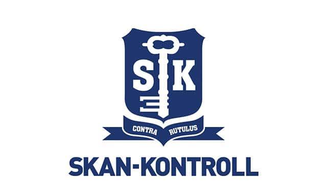 Skankontroll logo