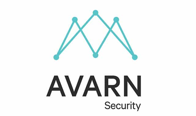 Avarn logo