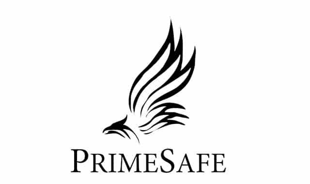PrimeSafe logo