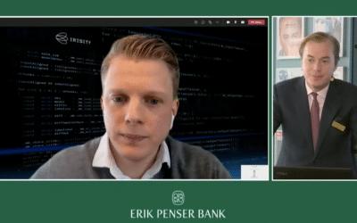 Erik Penser Bank Bolagsdag