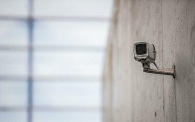 Irisity and smart cameras